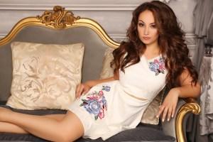 versatile Ukrainian fiancée from city Kiev Ukraine