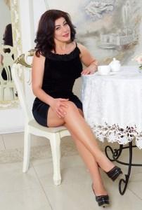 well Ukrainian best girl from city Odessa Ukraine