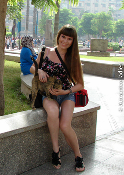 dating russian ladies
