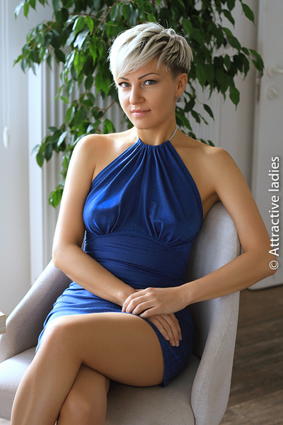 russian date