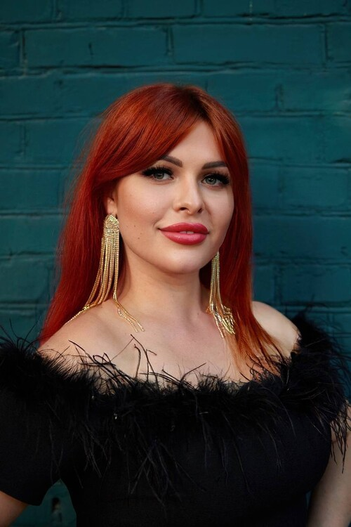 Juliya russian bride anastasia