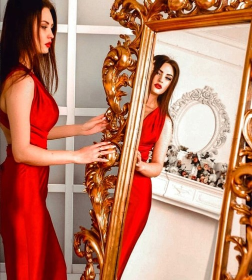 Juliya russian bride by mail