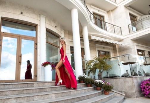 Marta russian bride canada