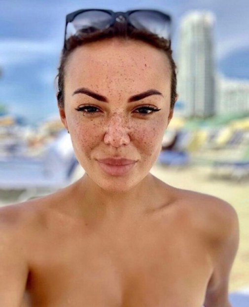 Juli russian brides over 60