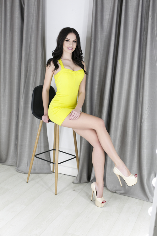 Ivanna russian brides profiles