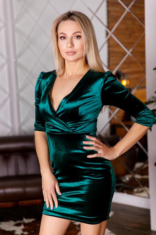 Marina russian brides ukraine