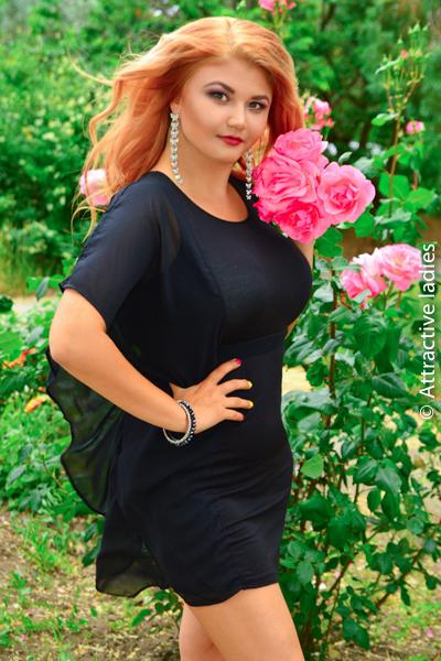 russian dating women