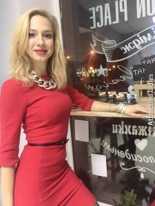 Russian women online for true love