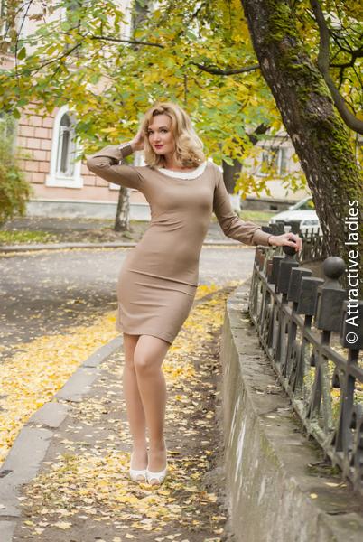 ukraine ladies dating