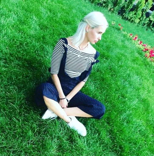 Yuliana ukrainian marriage guide