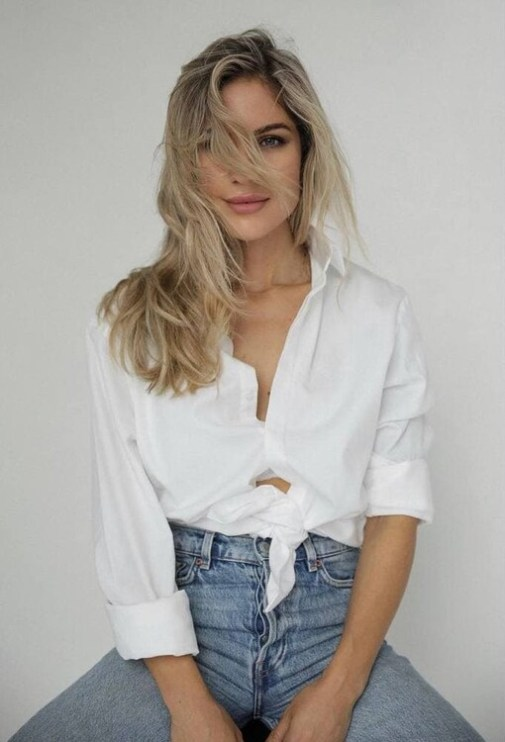 LUCIA ukrainian womens blouses