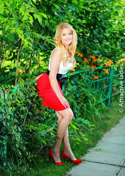 women from russia