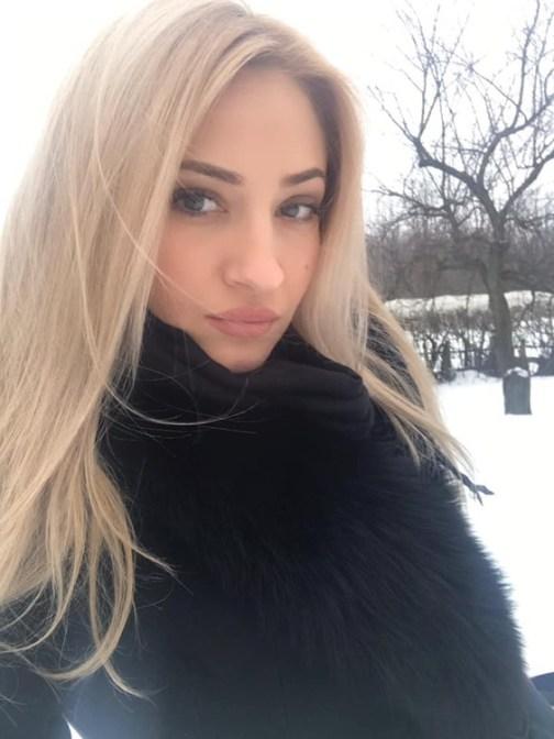 Alina russian bridesmaids