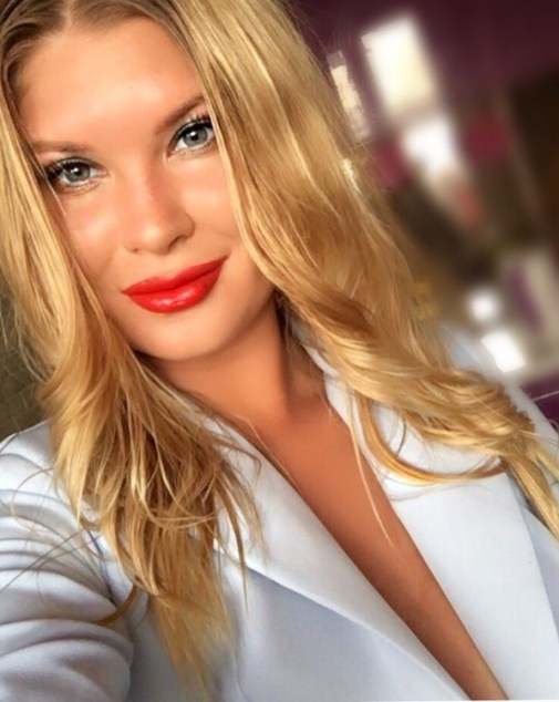 Oksana russian brides scam