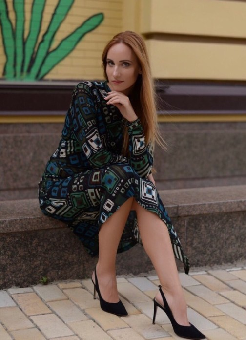 Kseniya russian brides profiles