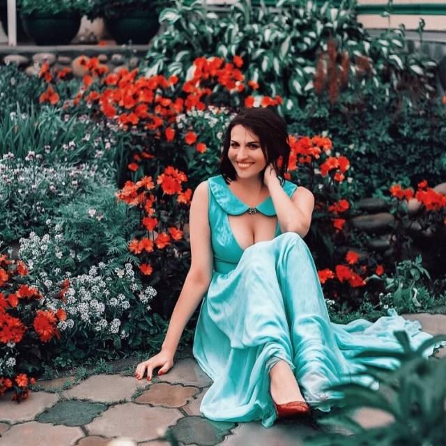 Tatiana russian brides 1