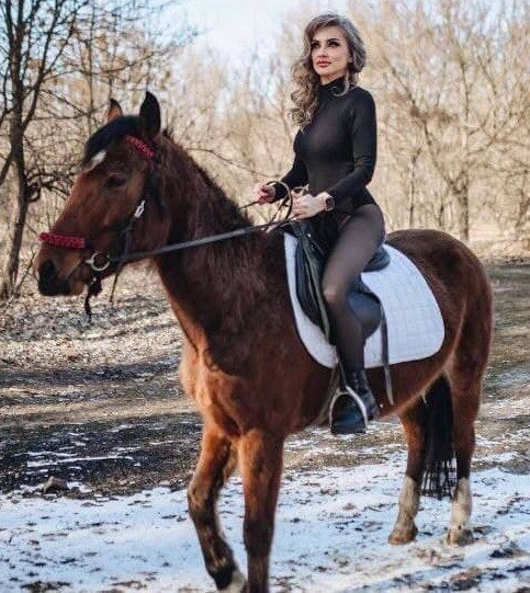 Oksana russian brides agency