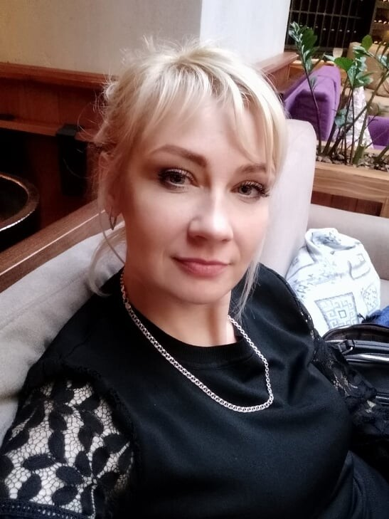 Oksana russian brides club