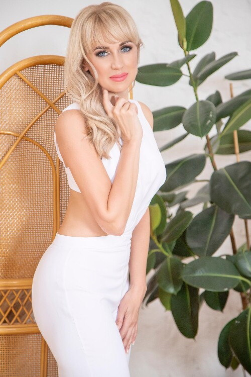 Tatyana russian brides for sale