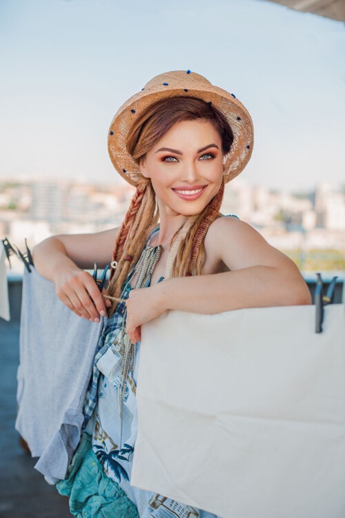 Tatiana russian brides for sale
