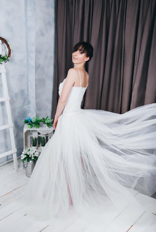 Tatyana russian bridesmaids