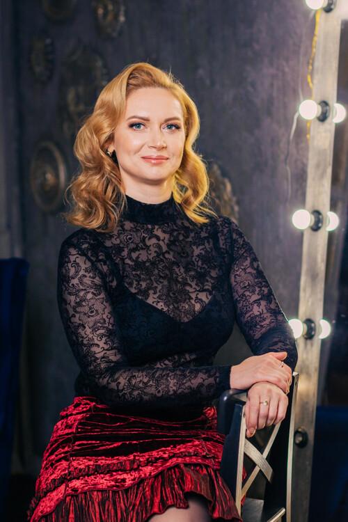 Kristina russian brides online