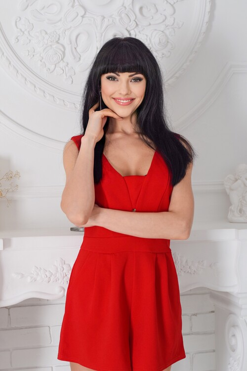Oksana russian brides pages lady profile preview