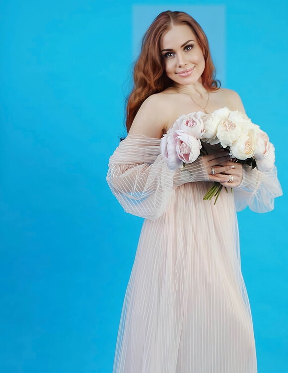Irina russian brides sex
