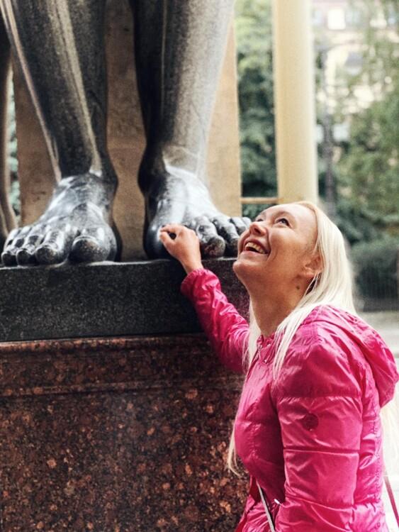 Aleksandra russian brides sites