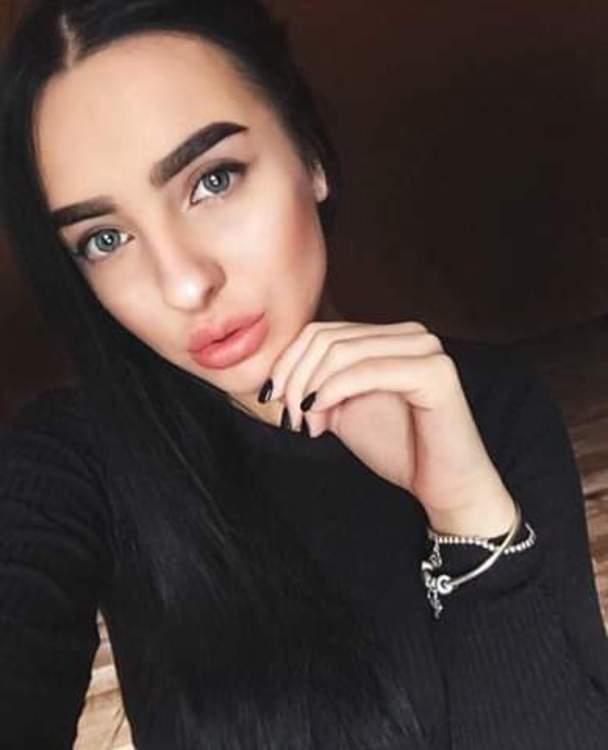 Valeriya russian brides