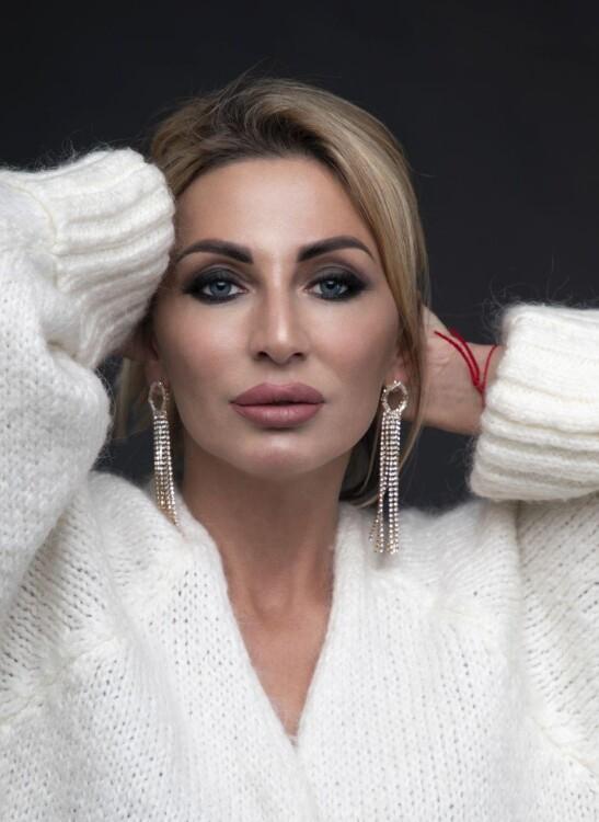 Alina russian brides gallery