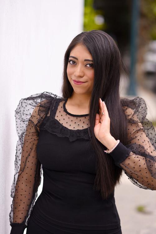 Jazmin russian brides natasha
