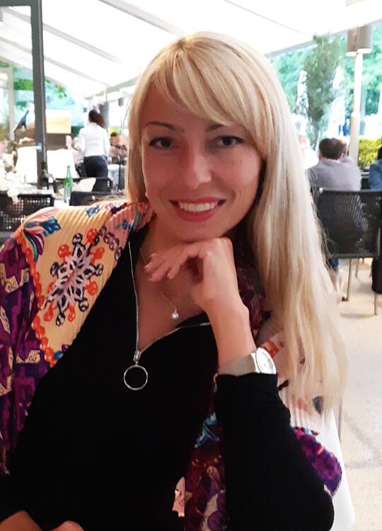 Natalia russian brides real