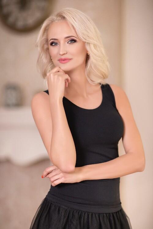 Kristina dating russian girl profile