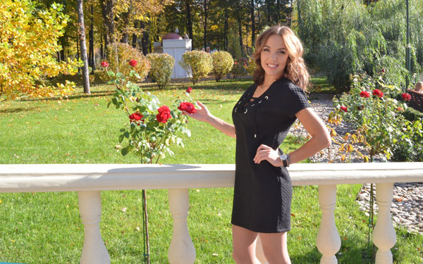 Natalia russian dating date