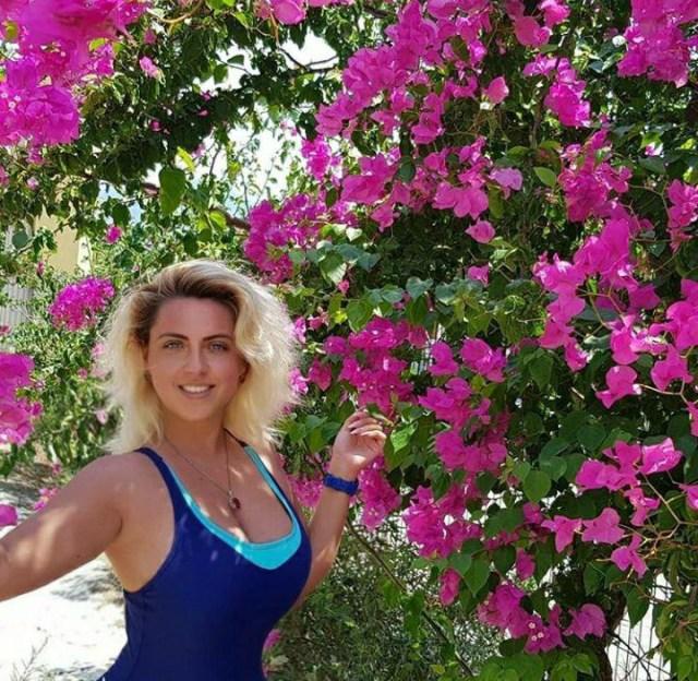 Aliya russian dating ladies