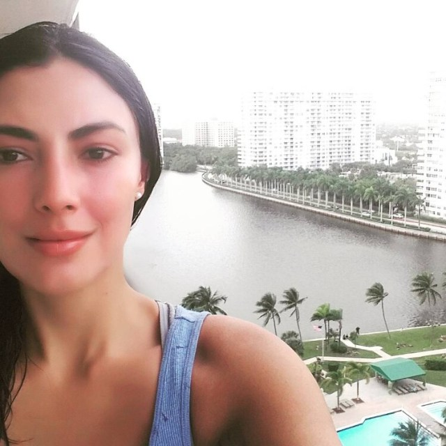 Flor russian dating miami
