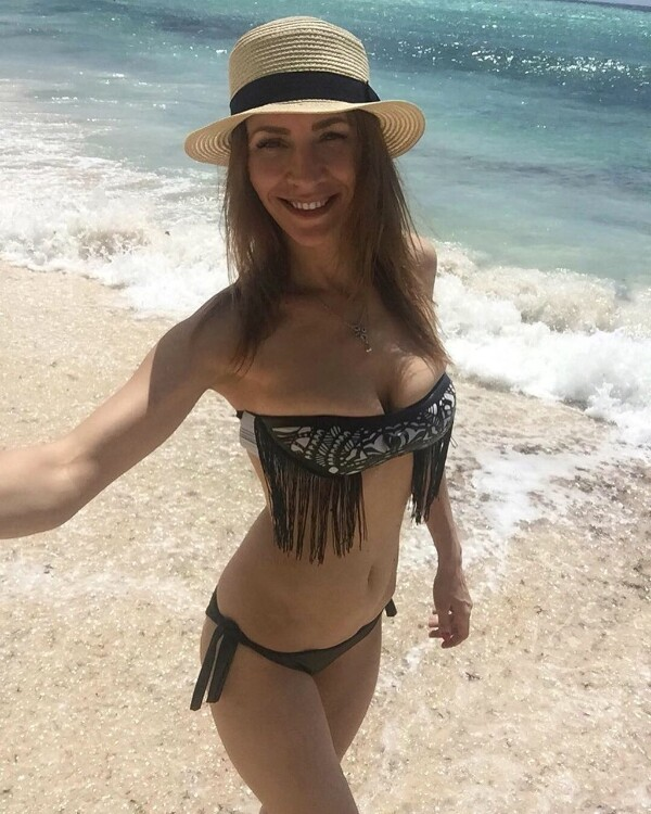 Anna russian dating pictures