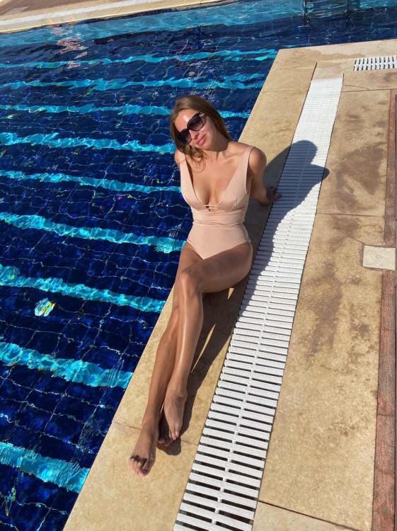 Olga russian dating toronto