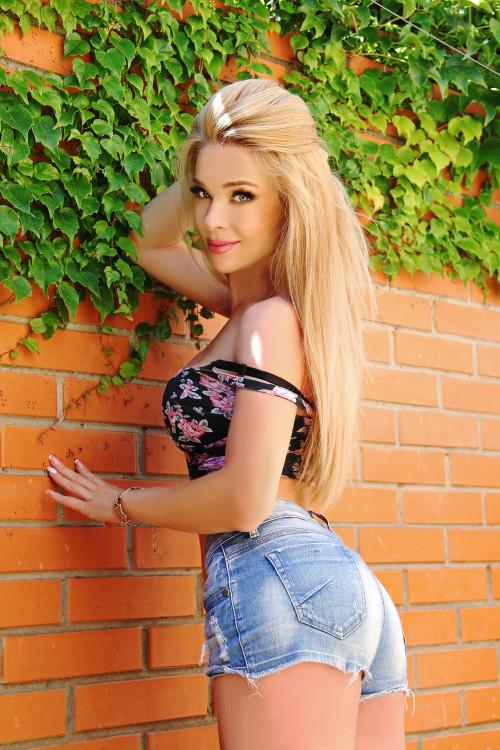 Elena russian dating woman
