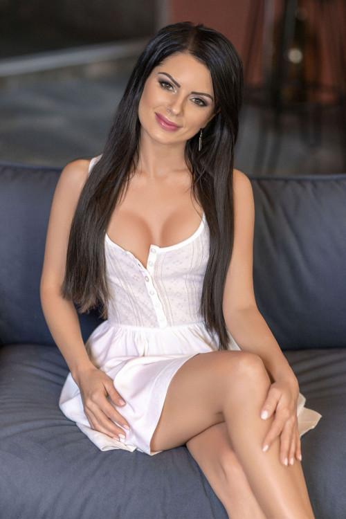 Julie russian love dating agency