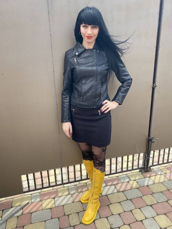 Marina russian ukrainian dating