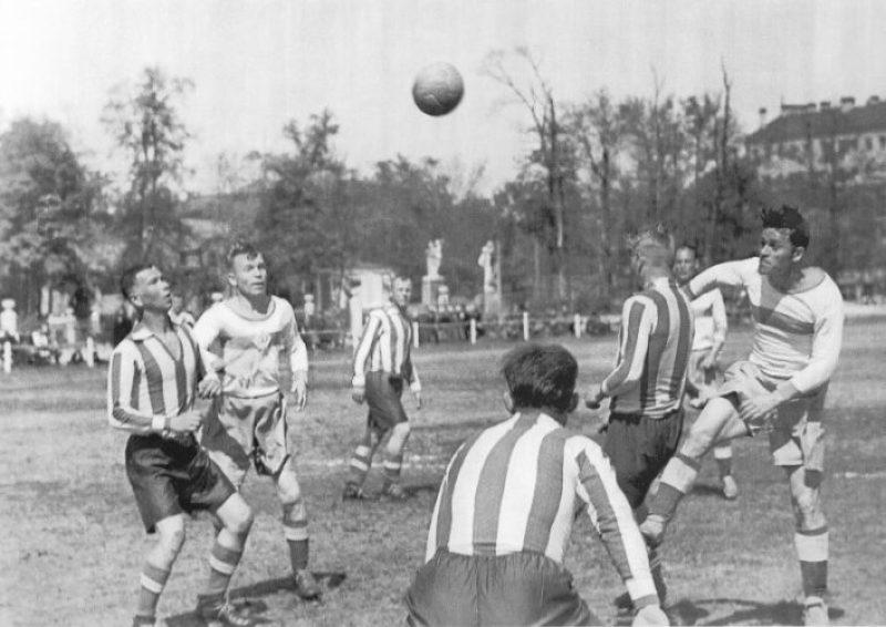 leningrad fodbold
