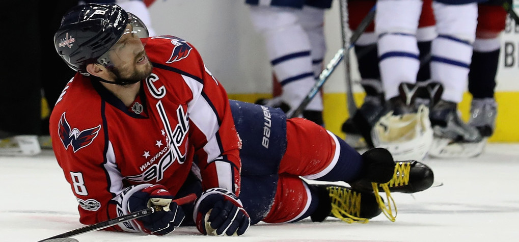 Braden Holtby on Alex Ovechkin   There s a website named after him for a  reason  8323a12c2699