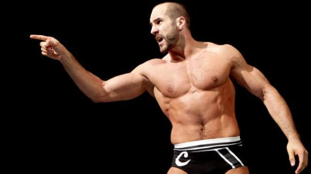 Antonio-Cesaro-WWE-performer