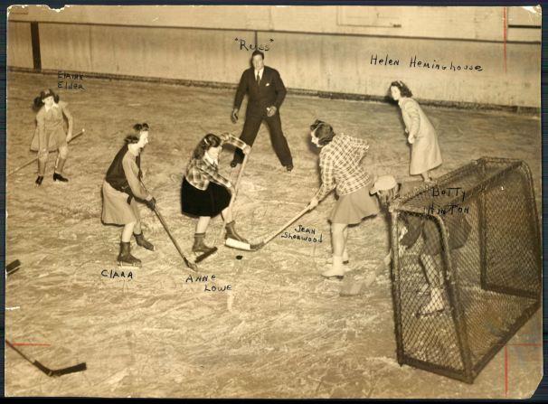 Bmore Hockey