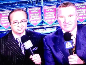 Joe B. Suit of the Night