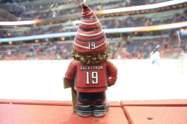 Nicklas Backstrom Gnome-2