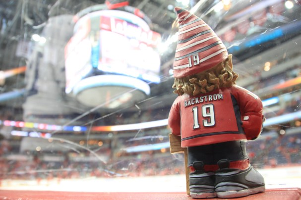 Nicklas Backstrom Gnome-3