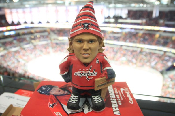 Nicklas Backstrom Gnome-7